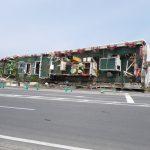 東日本大震災 今日で8年