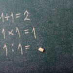子供に「かけ算の九九」を楽しく暗記させたい!