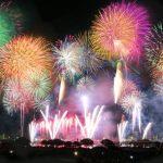 子供の花火大会、何歳(何ヶ月)で行きましたか?