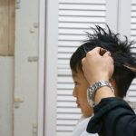 男の子の髪型どうしてますか…
