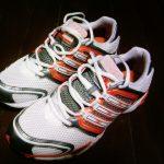 子供の靴!テープタイプから紐式にするとき、どのタイミングで変えましたか?